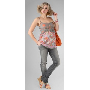 "Maternity top ""Sunshine"""