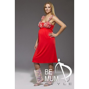 "Maternity dress ""Adagio"""