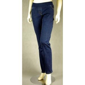 "Maternity jeans ""Basic-02"""