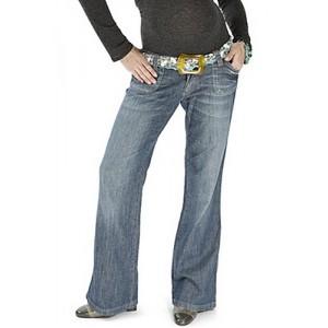 """Grūtnieču džinsi """"Trendy"""""""