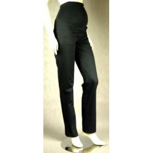 """Grūtnieču bikses """"Street"""" (melnā un baltā krāsā)"""