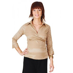 "Maternity blouse ""Gabi"""